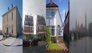 Exterior Wall Coaters Renderers Damp Proofers Treatex